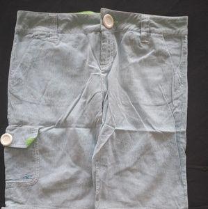 Women's O'Neill Long Shorts Size 9